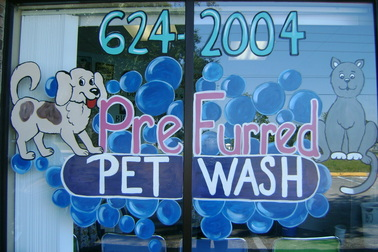 Directions prefurred pet wash and grooming we are now located in the maricamp plaza unit 601 between planet fitness and five star pizza and the dog park is just a bones solutioingenieria Choice Image